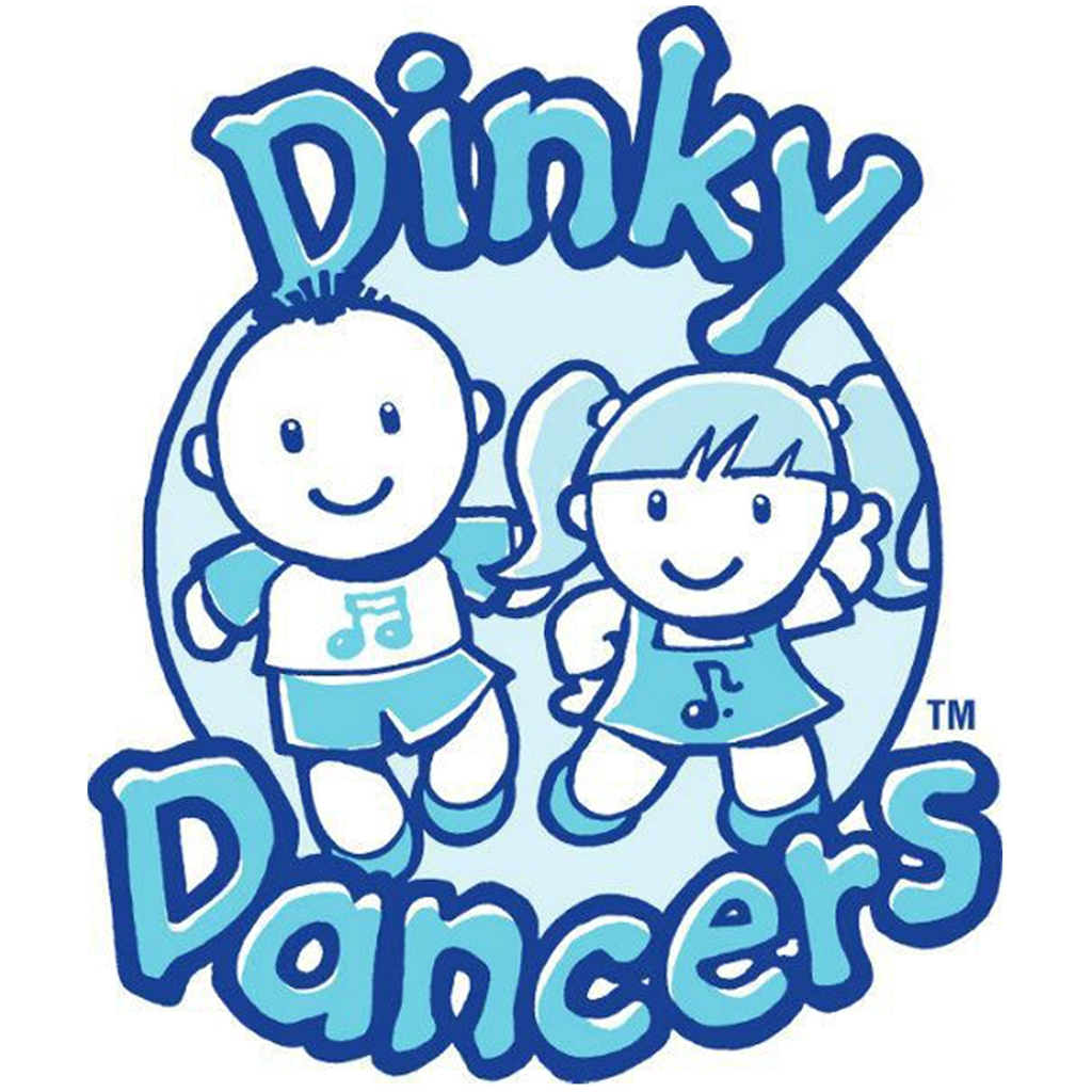 Dinky Dancers at Oak Lodge Day Centre